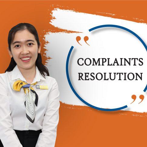 CN-NV-COMPLAINTS RESOLUTION