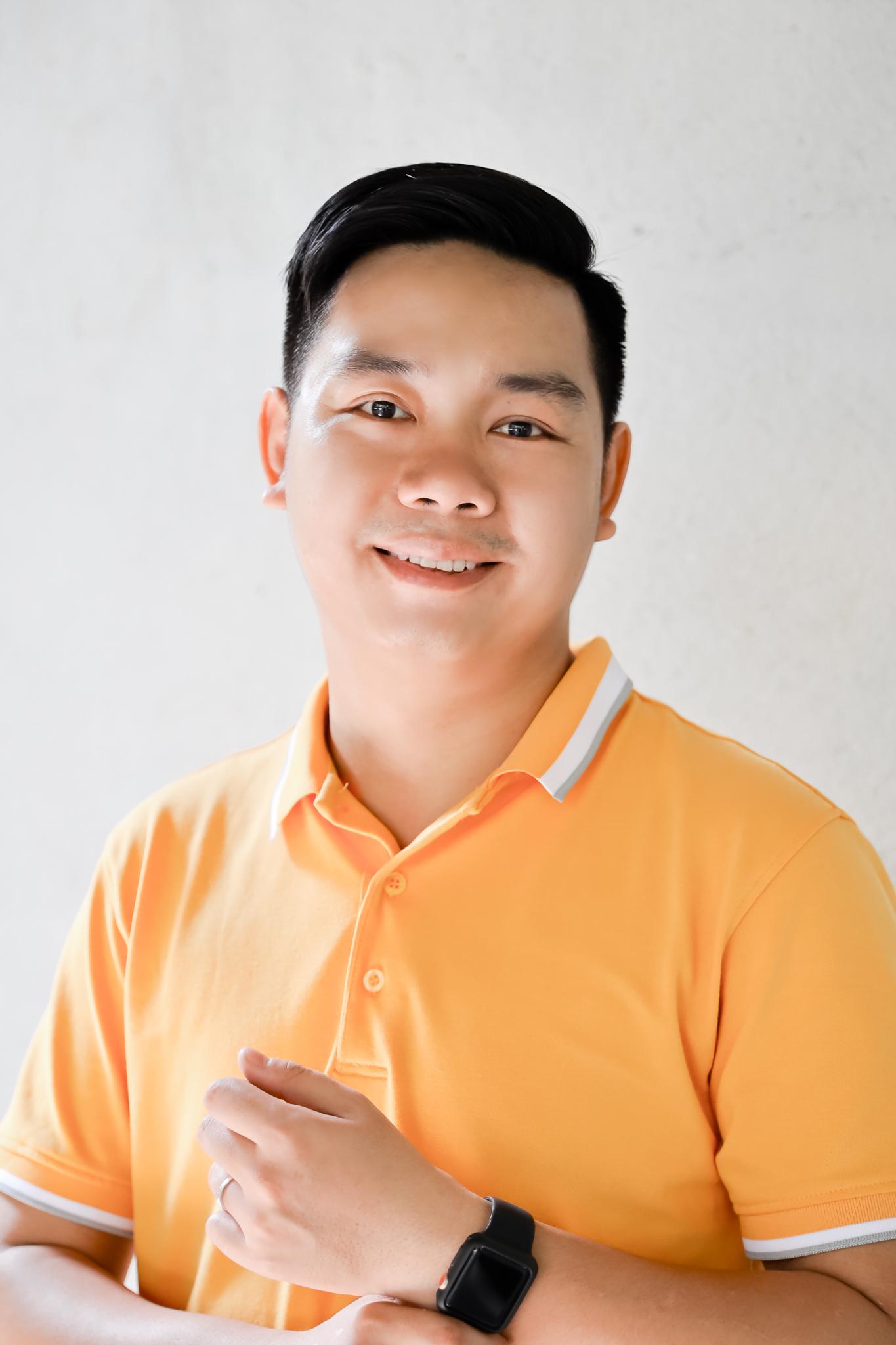 PHAN LÂM THAO